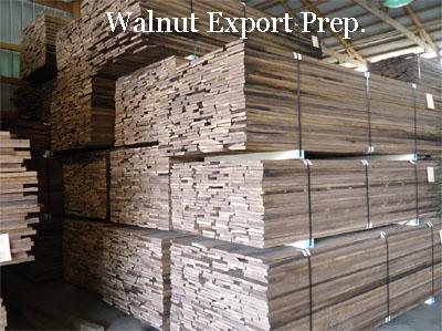 North American Hardwood Walnut Maple Red Oak White